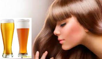 Пиво для красоты волос: лучшие рецепты масок в домашних условиях